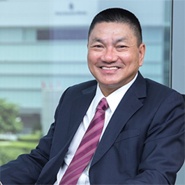 Cheah Cheng Hye, Chairman and Co-Chief Investment Officer, Value Partners Group