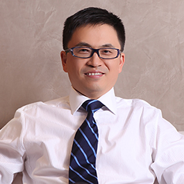 Zhang Lei, Chairman and CEO, Hillhouse Capital Group
