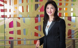 Amy Lo, Chairman of PWMA; Head of Greater China, UBS Wealth Management; Country Head of UBS HK